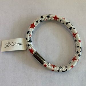 Brighton Woodstock Bracelet size ML